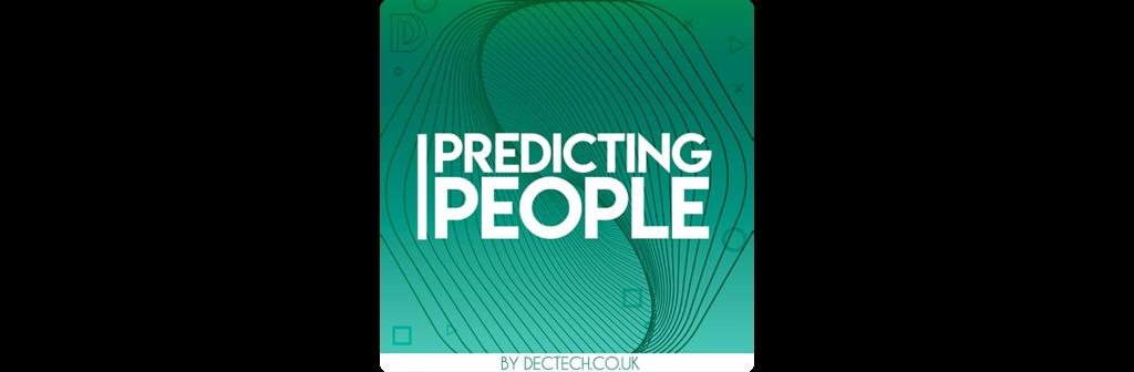Predicting People!
